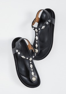 Isabel Marant Enavy Sandals
