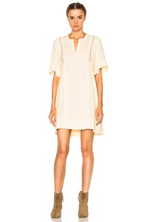 Isabel Marant Etoile Anabel Something Ethnic Dress