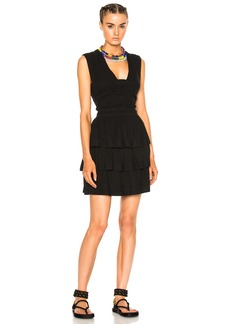 Isabel Marant Etoile Kali City Flou Dress