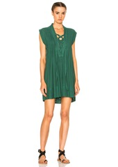 Isabel Marant Etoile Karen City Flou Dress