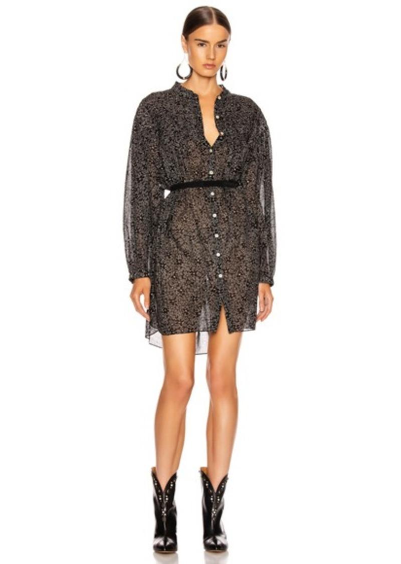Isabel Marant Etoile Lana Dress