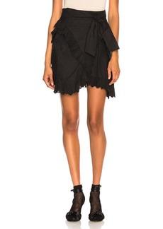 Isabel Marant Etoile Milou Skirt