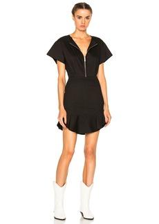 Isabel Marant Etoile Neit New Flou Dress