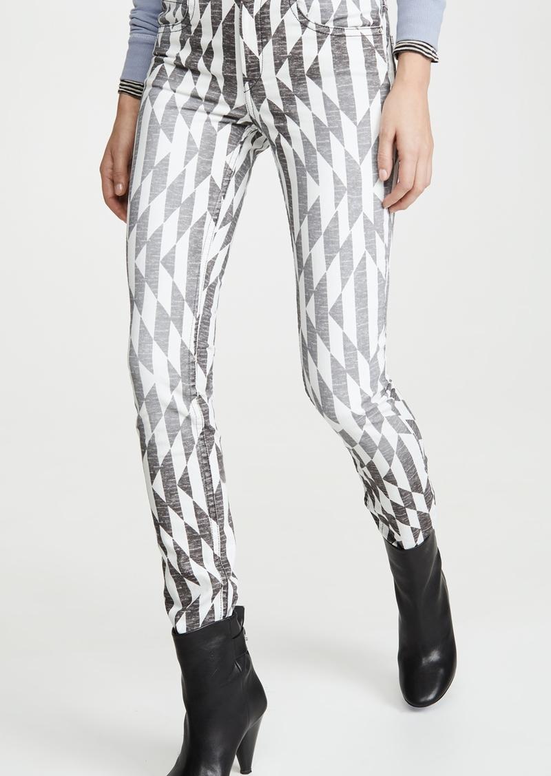 Isabel Marant Etoile Paro Jeans