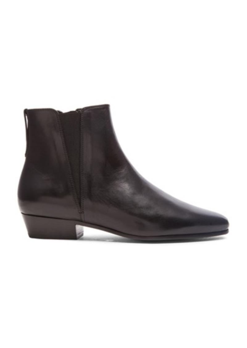 Isabel Marant Etoile Patsha Lennon Leather Boots