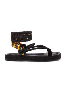 Isabel Marant Etoile Rope Epipa Sandals