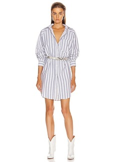 Isabel Marant Etoile Sanders Dress