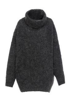 Isabel Marant Eva Oversized Turtleneck Sweater
