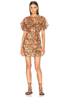 Isabel Marant Face Dress