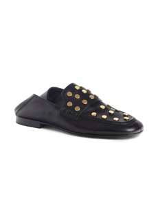 Isabel Marant Feenie Studded Convertible Loafer (Women)