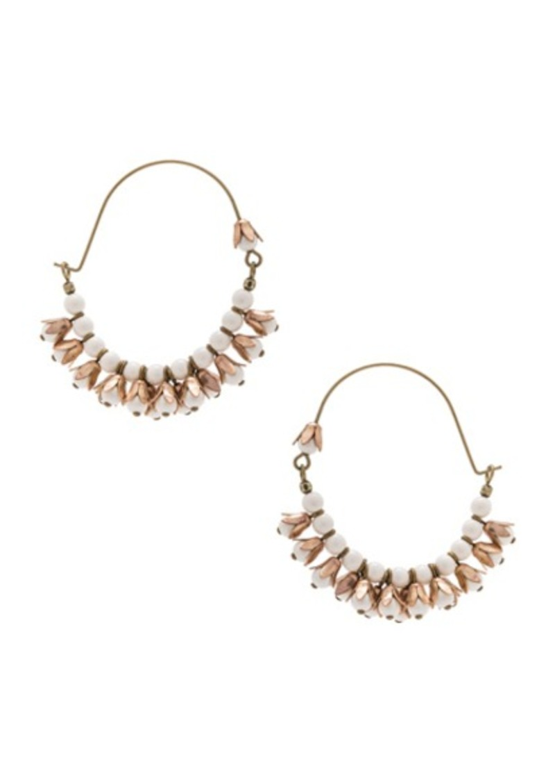 Isabel Marant Fes Earrings