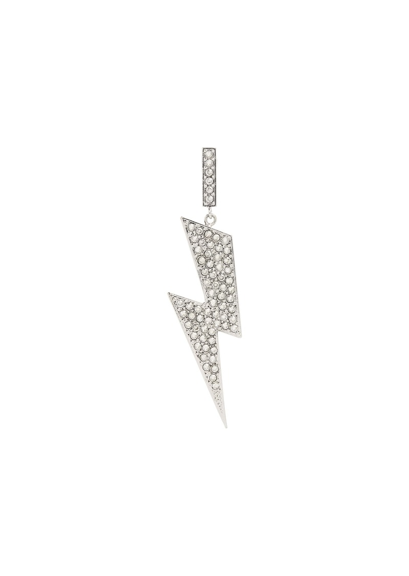 Isabel Marant Flash Lightning Drop Earrings