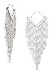 Isabel Marant Freak O Chandelier Earrings