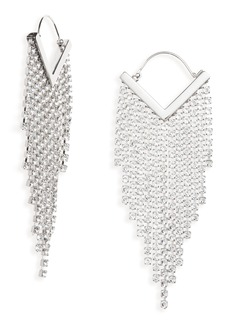 Isabel Marant Freak O Chandelier Earrings