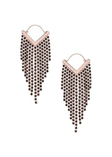 Isabel Marant Freak O Earrings