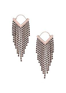 Isabel Marant Freak O Earrings