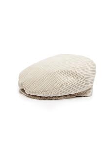 Isabel Marant Gabor cotton-corduroy cap