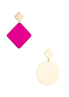 Isabel Marant Geometric Earrings