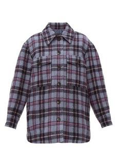 Isabel Marant Harvey quilted jacket