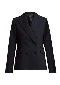 Isabel Marant Helsey wool-blend jacket