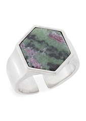 Isabel Marant Hexagon Ring