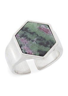Isabel Marant Hexagon Ring