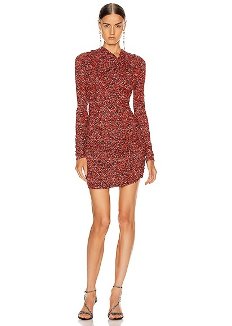 Isabel Marant Jobia Dress