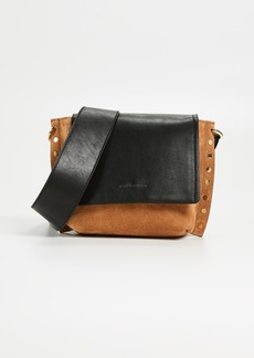 Isabel Marant Kleny Crossbody Bag