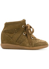Isabel Marant lace-up sneakers