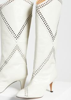 Isabel Marant Lahia Boots