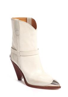 Isabel Marant Lamsy Pointy Toe Boot (Women)