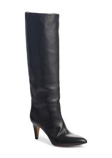 Isabel Marant Latsen Tall Pull-On Boot (Women)