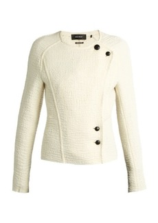 Isabel Marant Lawrie wool jacket