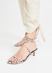 Isabel Marant Leaf Anklet