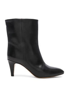 Isabel Marant Leather Dailan Boots