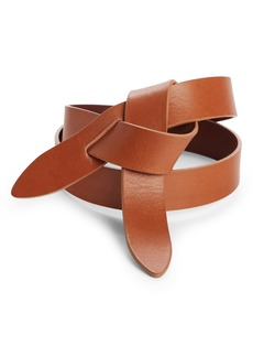 Isabel Marant Lecce Leather Belt