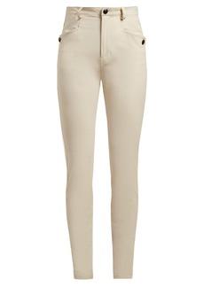 Isabel Marant Leonard skinny trousers