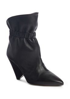 Isabel Marant Lileas Cinched Bootie (Women)