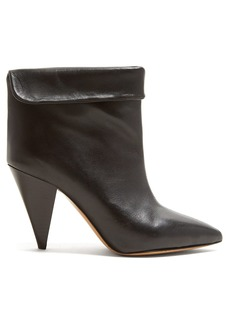 1c59310de44 On Sale today! Isabel Marant Isabel Marant Ferlyn collapsible-heel ...