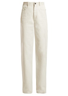 Isabel Marant Luz high-rise jeans