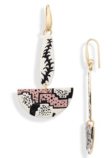 Isabel Marant Ma Vallee Earrings