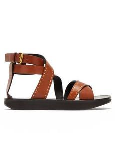 Isabel Marant Nasha studded leather sandals