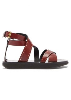 Isabel Marant Nasha studded leather sandals