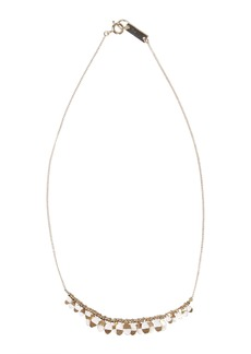 Isabel Marant Necklace With Resin Details