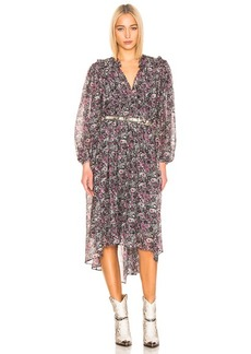 Isabel Marant Norja Dress
