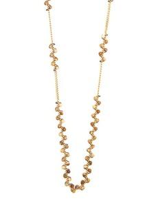 Isabel Marant Perky Sautoir long necklace