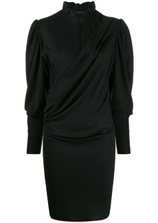 Isabel Marant Divya draped dress
