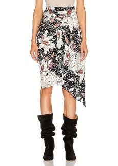 Isabel Marant Roly Skirt