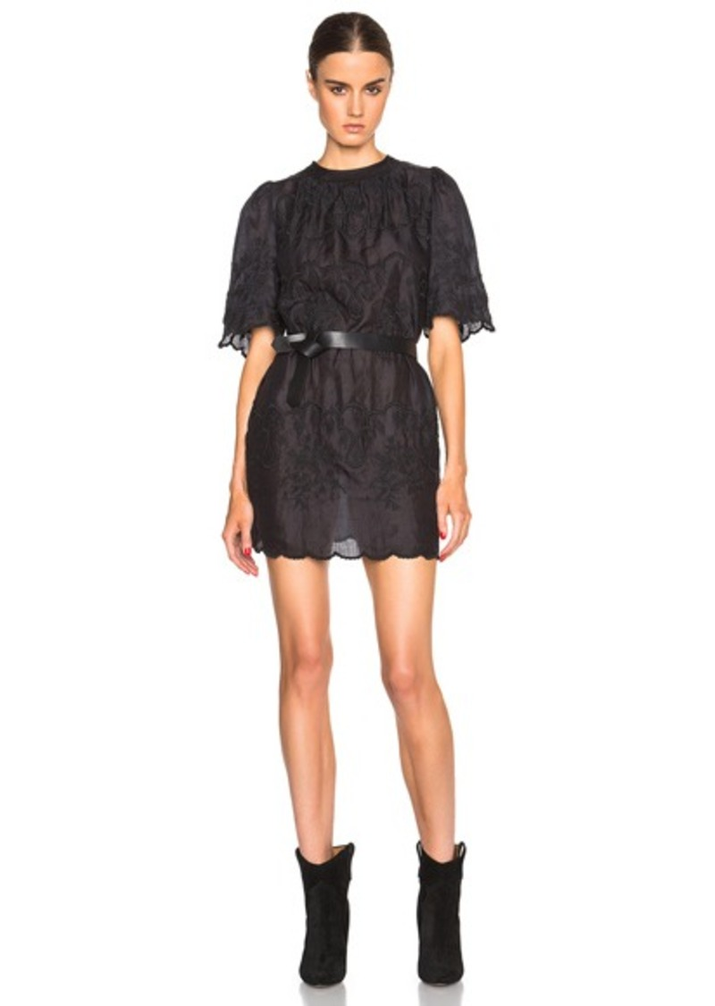 Isabel Marant Ruthel Milas Item Dress