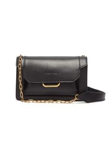 328fe55387 Isabel Marant Drissa Leather Shoulder Bag   Handbags